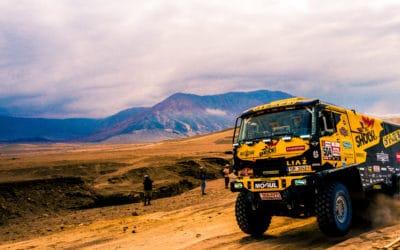 The Dakar 2019 – Following the Incredible Dakar Rally